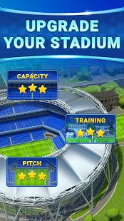 online soccer manager tactics