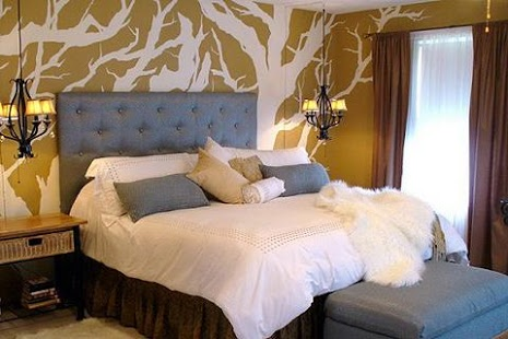 Room painting ideas games mobile game reviews for Media room paint ideas