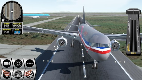 Microsoft Flight Simulator Free Download - World Of PC Games